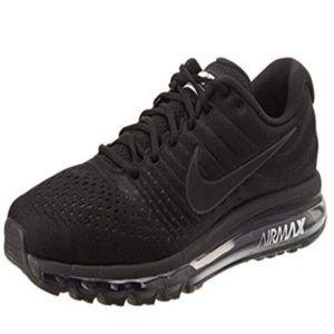 Nike Air Max 2017 Men's Running Shoe 849559-004